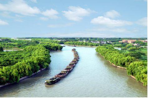 常识积累:世界十大运河